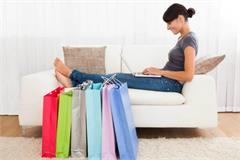 online shopping discount customer