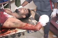 haryana pradeep wadhwa youth panipat left hand