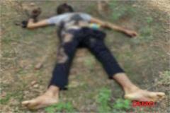 sonipat murder corpse police
