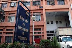 haryana jat agitation cbi terror matter