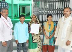 dalit family beating
