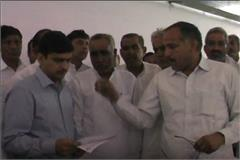 kurukshetra politicians ink scandal molestation