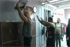 kurukshetra international academy wrestlers assault