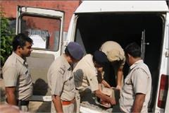 faridabad ambulances drugs patient