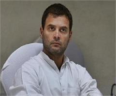 bjp mp embarrassing statement rahul does not have evidence that a product whose