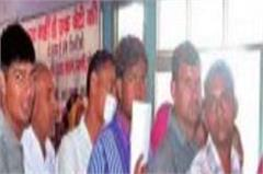 haryana  charkhi dadri  general hospital  health service  patient upset