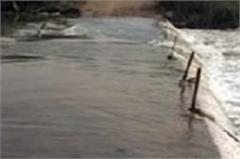 haryana  rye  administration  bridge  drain