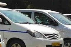 taxi rate in chamba district