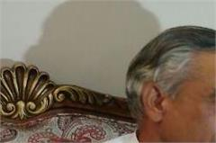 pawan bansal says rumor about it raid is political conspiracy