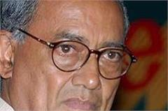 simi encounter  why only muslims escape from jail not hindus  asks digvijaya singh