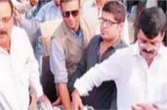faridabad  line  help  social institutions