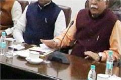 haryana chandigarh manoharlal khattar politics