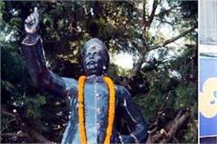 cm virbhadra singh  lala lajpat rai  tribute