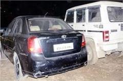 hightech vehicle theft case  sit team  luxury cars  recovered