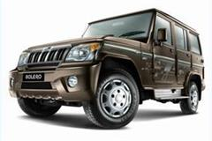 haryana police gets 226 new bolero vehicles