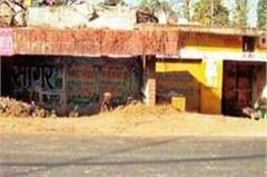 haryana  bus shelter  yamunanagar  passenger