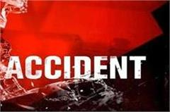 samalkha  road accident injuries