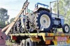 haryana  hisar  trola  wall