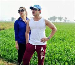 kareena kapoor and saif ali khan in pataudi palace