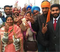 haryana panchayat election