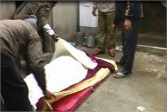 kurukshetra village jyotisar double murder