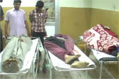 motorcycles autopsy general hospital absconding phc