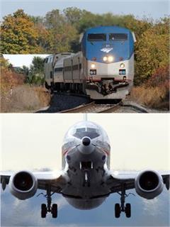 railway fare and air fare increase