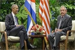 obama and castro in cuba landmark talks