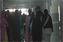 gang rape orphaned general hospital medical dizziness
