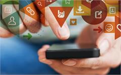 mobile app for registered the complaint