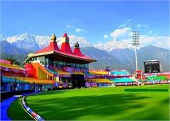 kings xi punjab dharamsala ipl match sanjay sharma