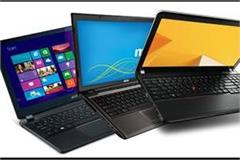 state government will give laptops to 500 meritorious students of 5 categories