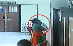 child stolen from indore hospital