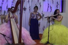 haryana punjabi singer foreign artist