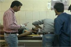 haryana friendship student police