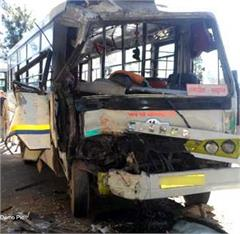 dehra bankhandi buses