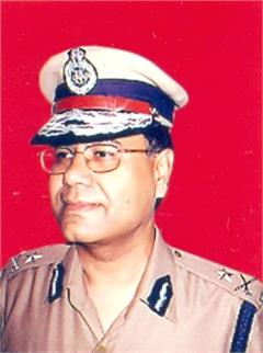 dr kp singh will be the new dgp of haryana