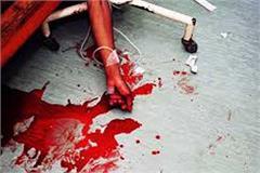 haryana woman naresh rathi murder police