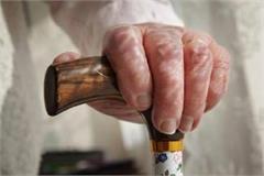 haryana  rampal rathi  elder  pension