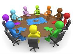 meeting in office sdo unaware