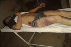 haryana om singh death police