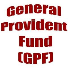 gpf sought will not extensions