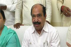haryana jagdish chopra government thehdwasi leader