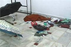 haryana jind door police