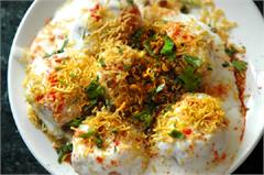 make a spicy rasgulla chaat