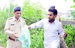 neha murder case husband killer