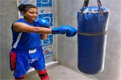 haryana kusum gold medal world champion ticket