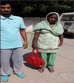 haryana panipat robbery conspiracy police