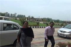 haryana ramandeep kaur school investigation