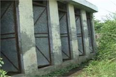 haryana toilet yamunanagar ration card narendra modi